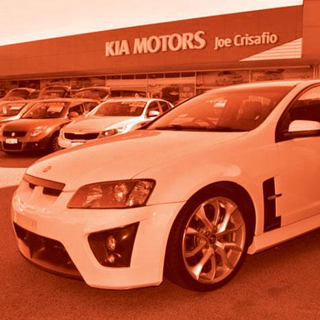 Titan DMS Customer Case Study - Joe Crisafio, Dealer Principal, Joe Crisafio Kia, WA, Australia