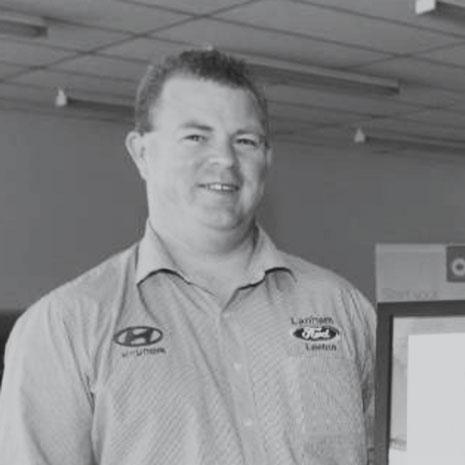 Titan DMS Customer Case Study - Stuart Lanham, Dealer Principal, Lanhams of Leeton, NSW, Australia