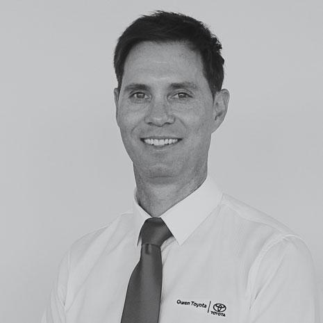 Titan DMS Customer Case Study - Dean Owen, Dealer Principal, Owen Toyota, QLD, Australia